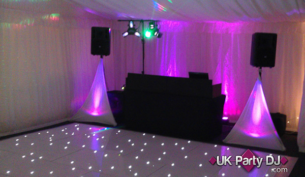 Wedding DJ UK Party DJ